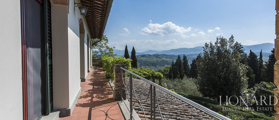 Prestigious complex for sale in Tuscany Image 44