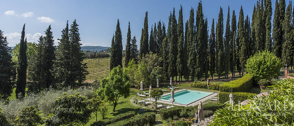 Prestigious complex for sale in Tuscany Image 45