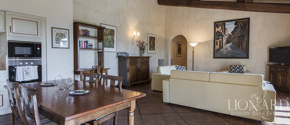 Prestigious complex for sale in Tuscany Image 46