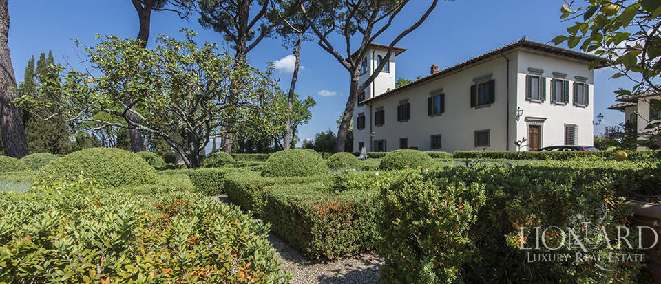 Prestigious complex for sale in Tuscany Image 51