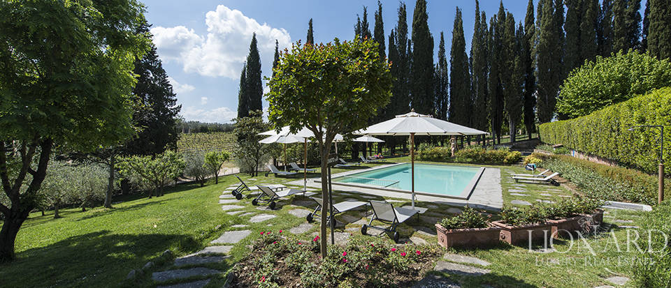 Prestigious complex for sale in Tuscany Image 55