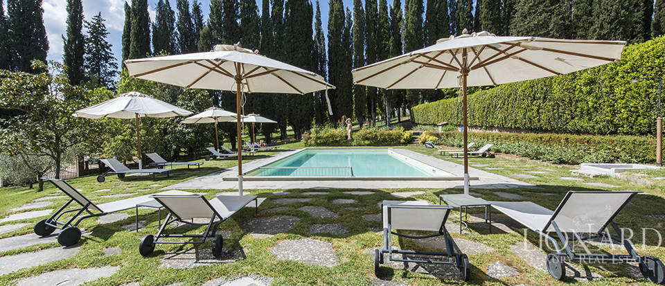 Prestigious complex for sale in Tuscany Image 57