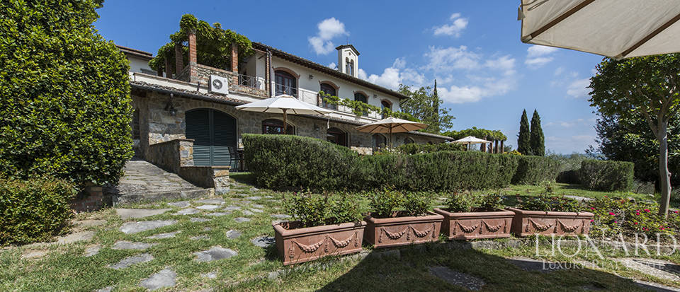 Prestigious complex for sale in Tuscany Image 58