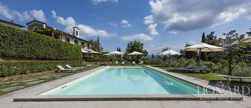 Prestigious complex for sale in Tuscany Image 59