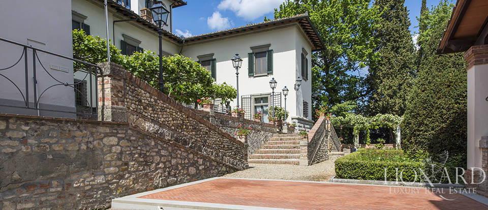 Prestigious complex for sale in Tuscany Image 65
