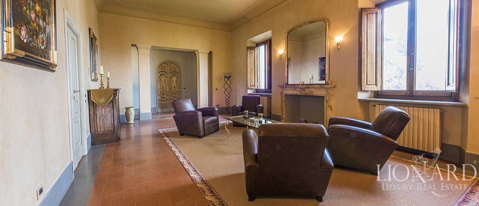 Prestigious complex for sale in Tuscany Image 23