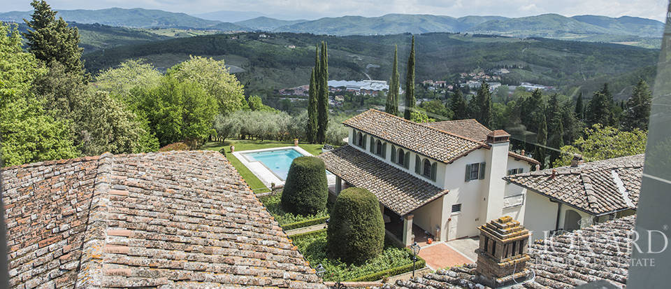 Prestigious complex for sale in Tuscany Image 26