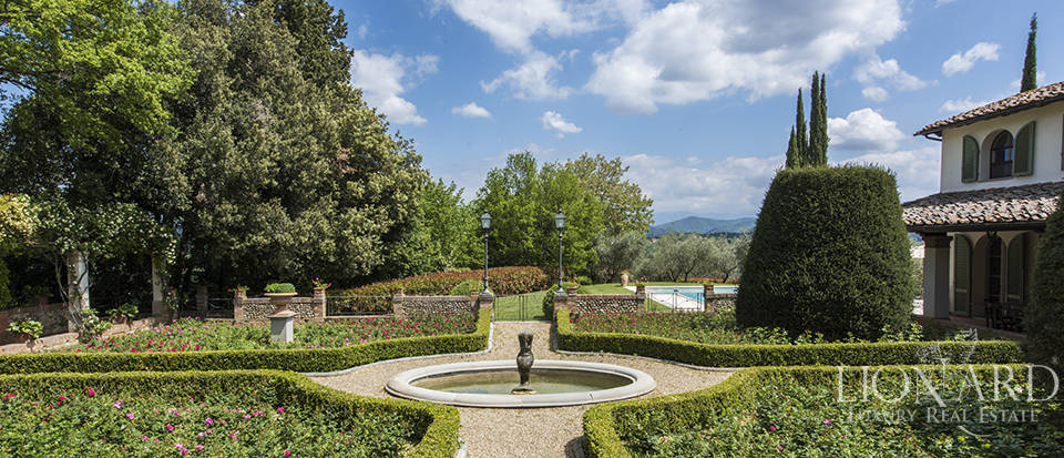 Prestigious complex for sale in Tuscany Image 29