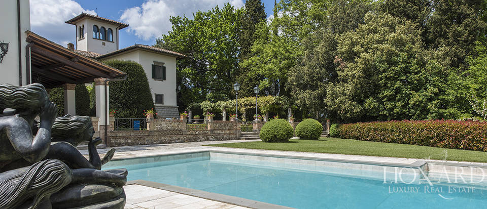 Prestigious complex for sale in Tuscany Image 11