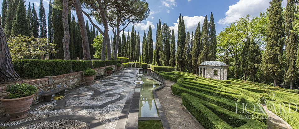 Prestigious complex for sale in Tuscany Image 13