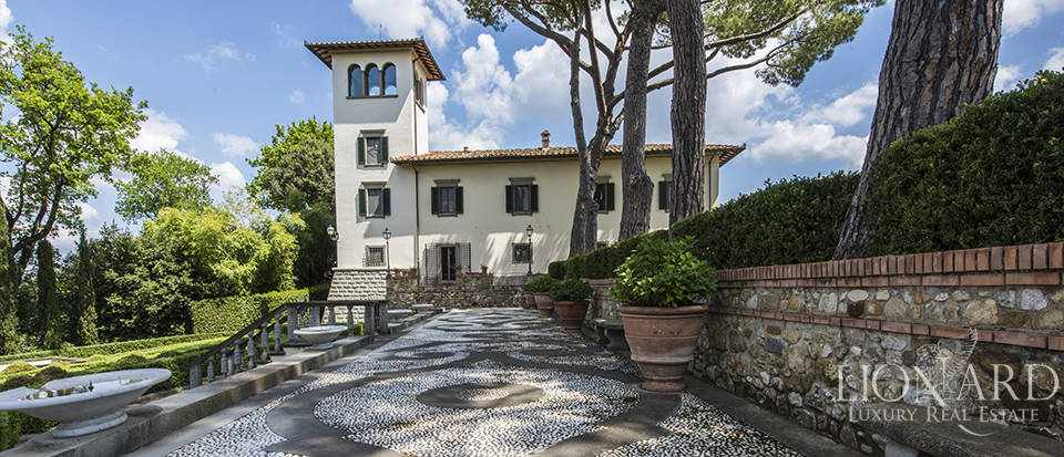 Prestigious complex for sale in Tuscany Image 16