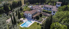 exclusive and charming property in chianti classico