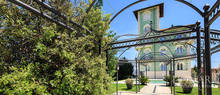 stunning luxury villa for sale in la spezia