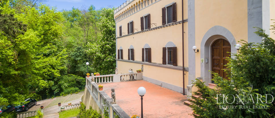 Dream villa for sale in Florence Image 19