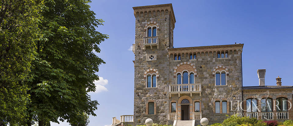 Luxury villa, for sale in Veneto Image 9