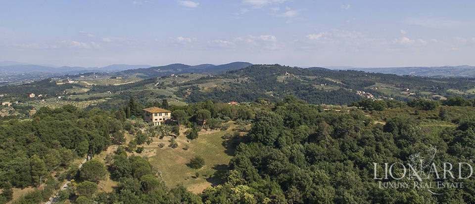 Luxury home for sale in Florence Image 9