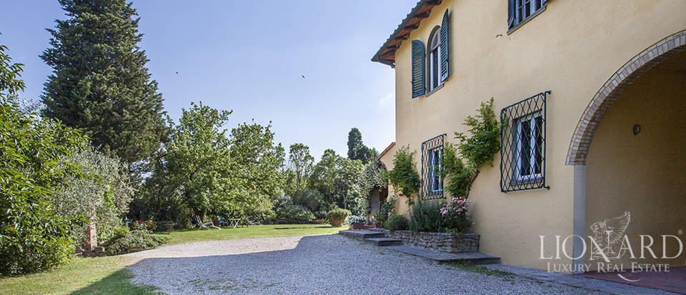 Luxury home for sale in Florence Image 20