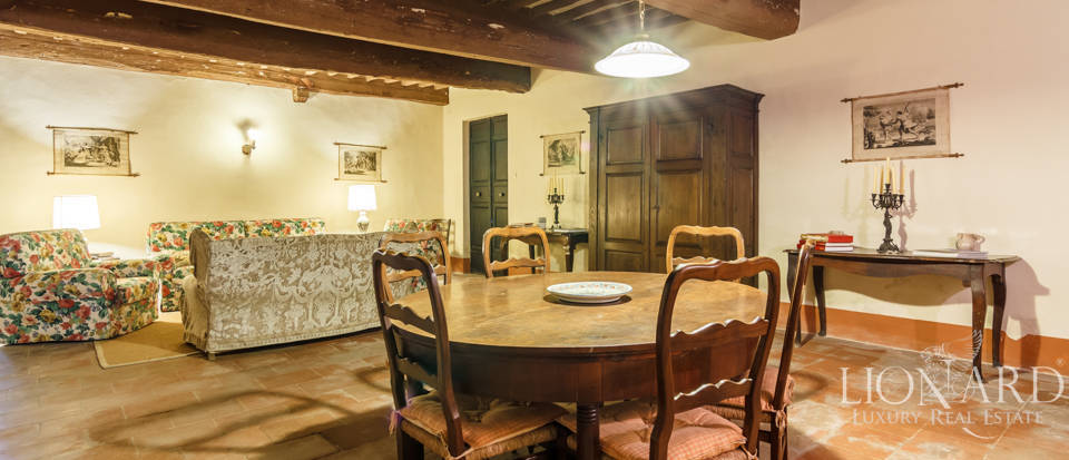 Luxury villa for sale in Lucca Image 25