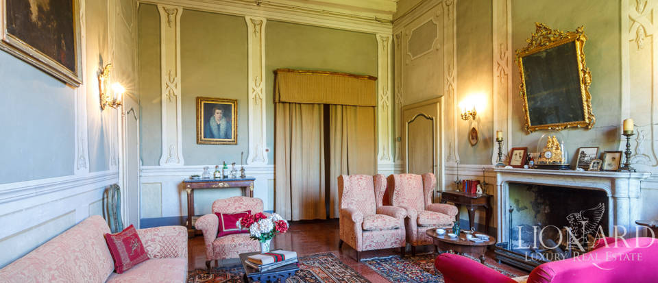 Luxury villa for sale in Lucca Image 27