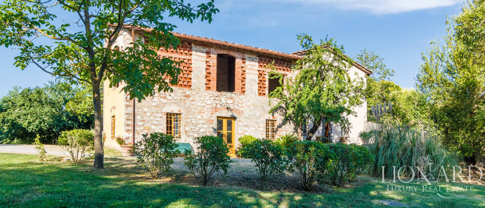 Luxury villa for sale in Lucca Image 34