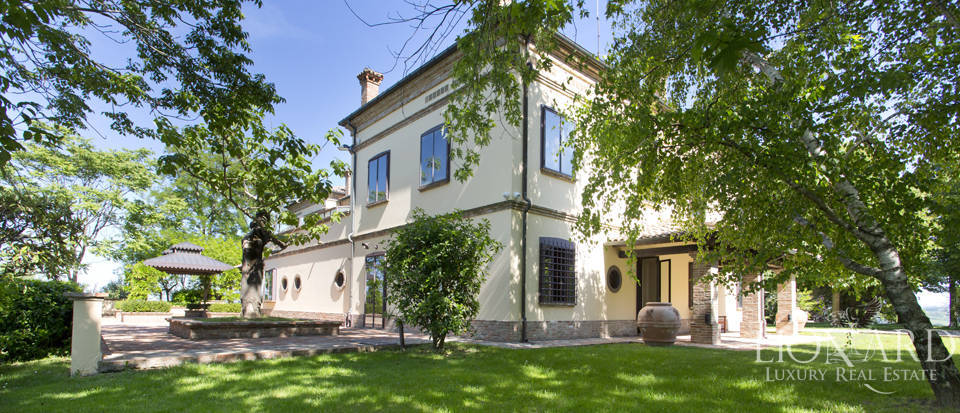 Prestigious estate for sale in Emilia Romagna Image 10