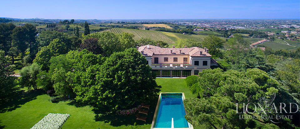 Prestigious estate for sale in Emilia Romagna Image 3