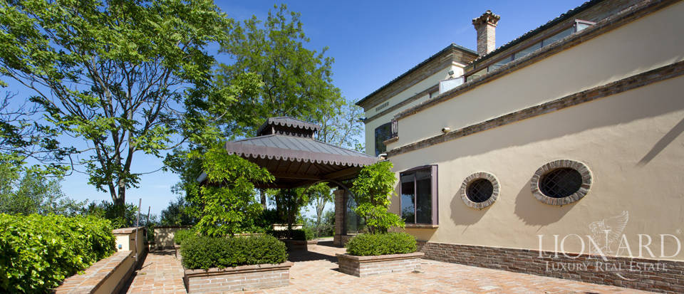 Prestigious estate for sale in Emilia Romagna Image 12