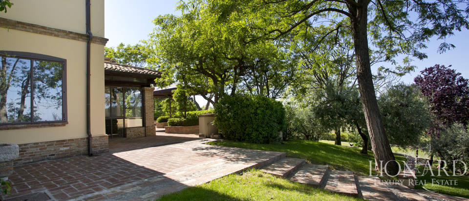 Prestigious estate for sale in Emilia Romagna Image 13