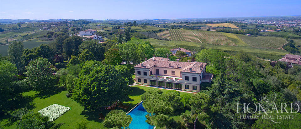 Prestigious estate for sale in Emilia Romagna Image 5