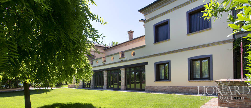 Prestigious estate for sale in Emilia Romagna Image 15