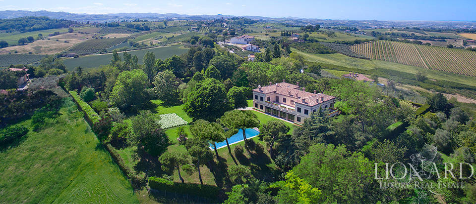 Prestigious estate for sale in Emilia Romagna Image 8