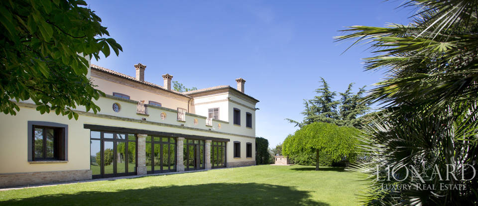 Prestigious estate for sale in Emilia Romagna Image 17