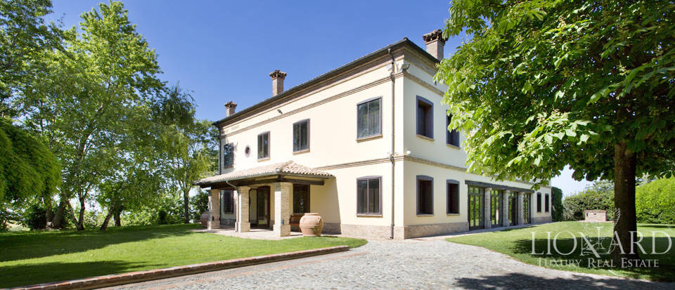 Prestigious estate for sale in Emilia Romagna Image 18