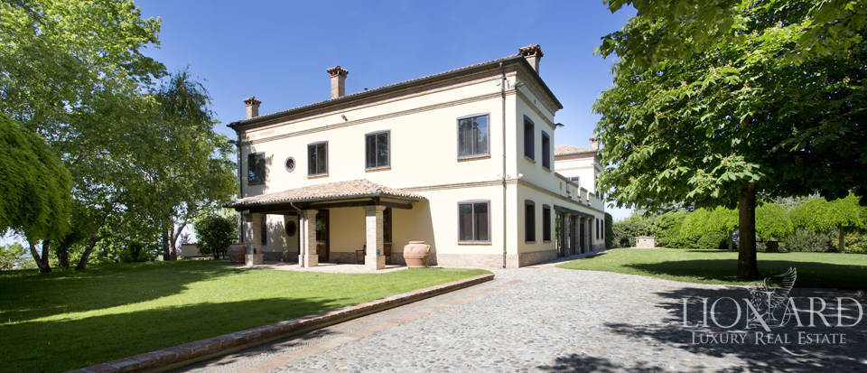 Prestigious estate for sale in Emilia Romagna Image 19