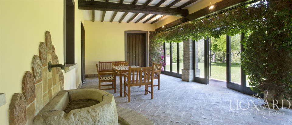 Prestigious estate for sale in Emilia Romagna Image 21