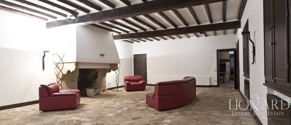 Prestigious estate for sale in Emilia Romagna Image 25