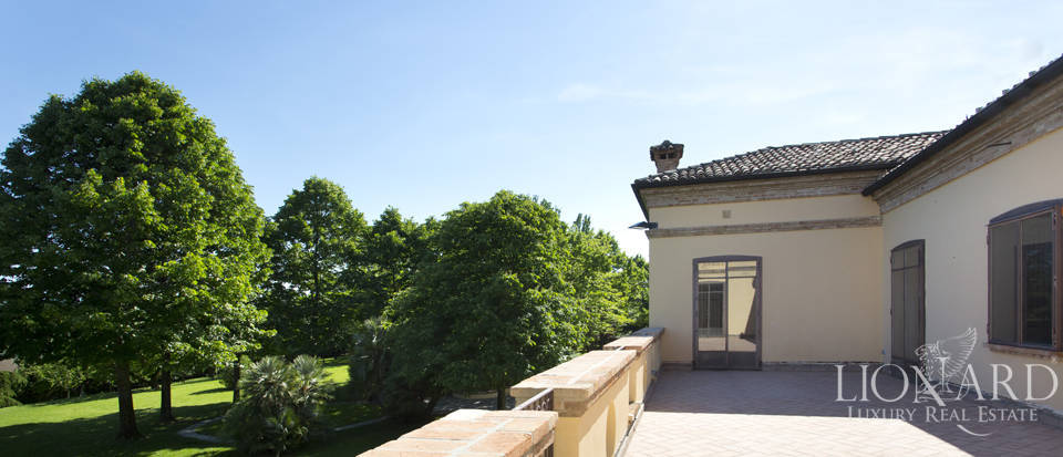Prestigious estate for sale in Emilia Romagna Image 32