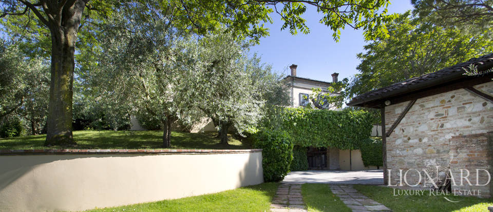 Prestigious estate for sale in Emilia Romagna Image 43