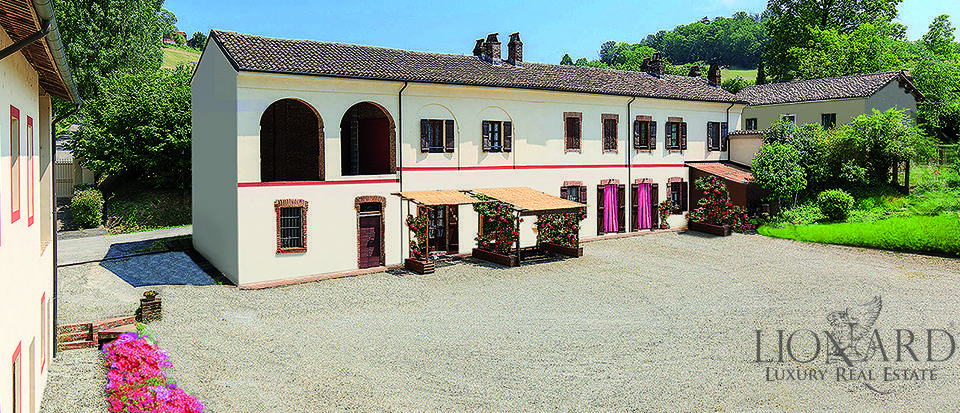 Villa for sale in Piedmont Image 26