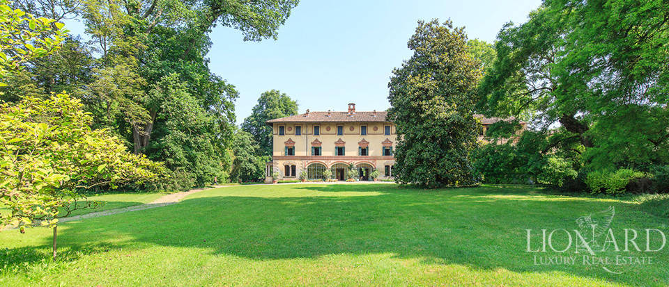 Villa for sale in Piedmont Image 27