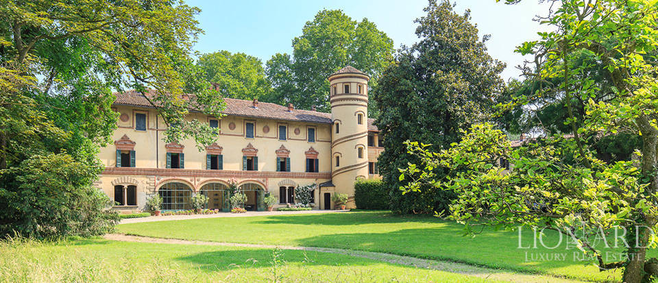Villa for sale in Piedmont Image 28