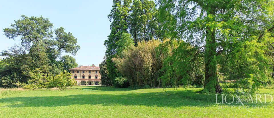 Villa for sale in Piedmont Image 30