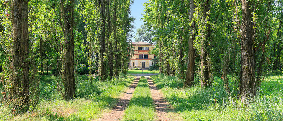 Villa for sale in Piedmont Image 33