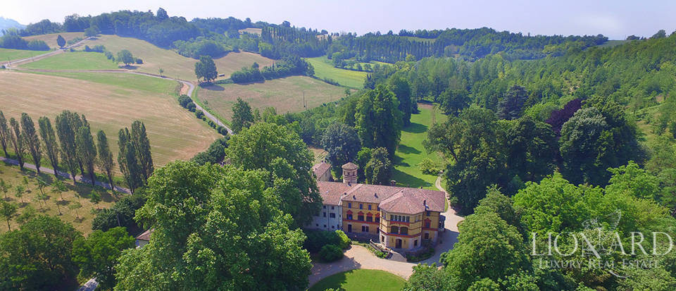 Villa for sale in Piedmont Image 36
