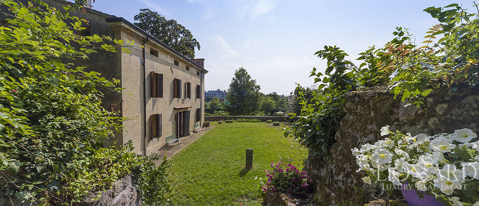 historical property for sale in the province of padua