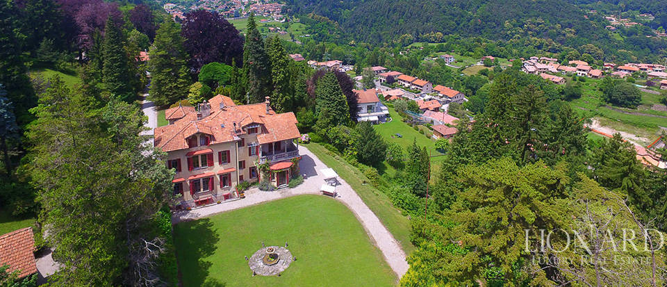 Luxurious villa for sale in Menaggio Image 5