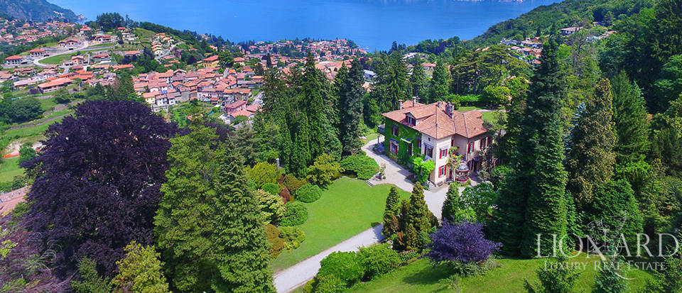 Luxurious villa for sale in Menaggio Image 62