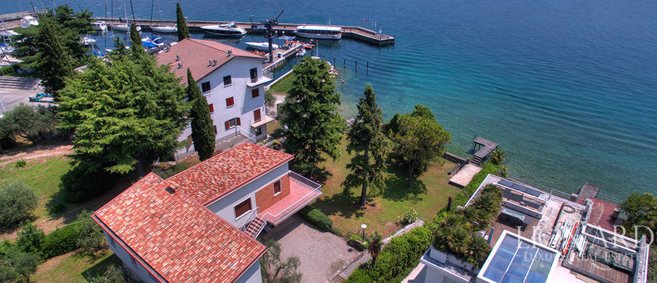 Prestigious estate for sale by Lake Garda Image 3