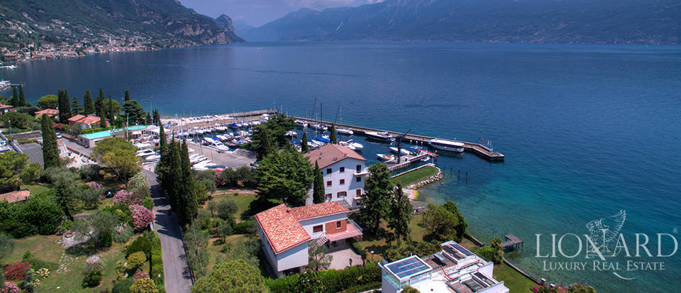 Prestigious estate for sale by Lake Garda Image 4