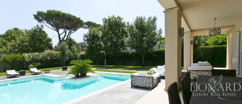 Dream home for sale in Versilia Image 11